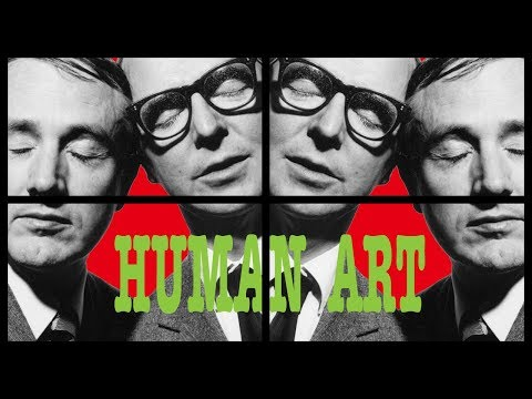 HUMAN ART - The Thing About...Art & Artists - Gilbert & George
