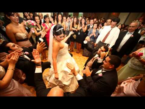 Ozaina Hezzi Bkhasrek Arabic wedding song