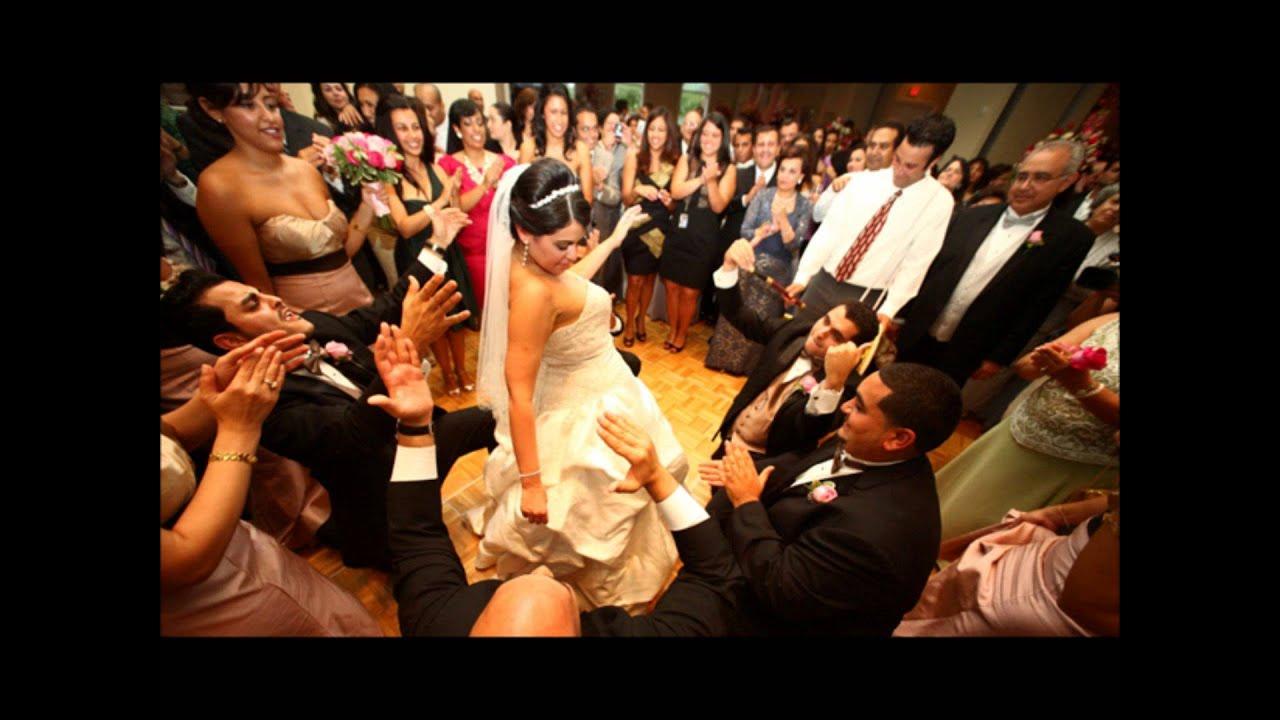 Arabic wedding song - YouTube