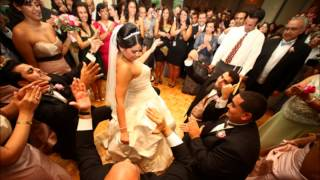 Arabic wedding song
