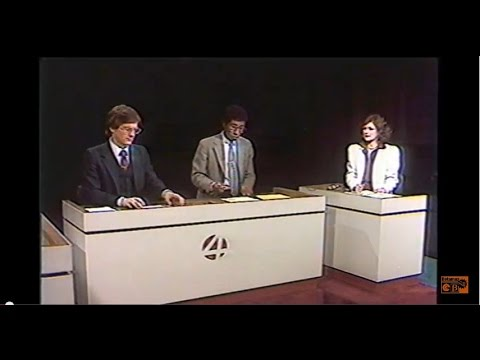 1983 KXLY-TV Weekend News