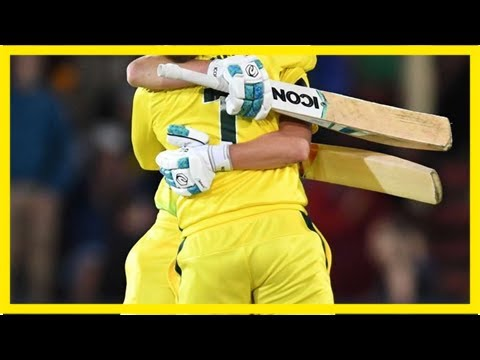 On a night of madness, australia retains ashes in strange style
