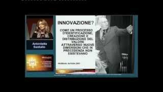 XVI Congresso Ipasvi - Slide Antonietta Santullo