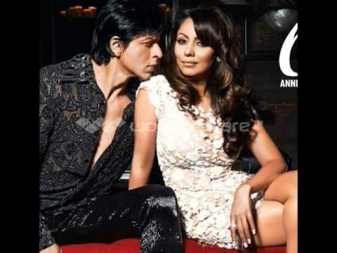 Sharukh And Gauri   Tum Hi Ho  Ashaqi2