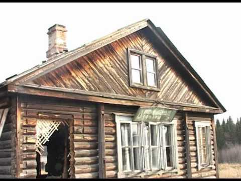 Отшельники ПЕРЕВАЛОВЫ. Заброшенный поселок - Познавательные и прикольные видеоролики