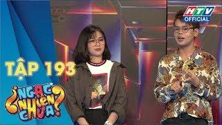 NGẠC NHIÊN CHƯA | Youtuber Misthy và Banana đã đến với Ngạc nhiên chưa | NNC #193 FULL | 26/6/2019