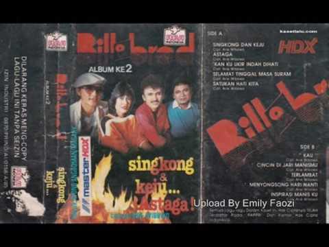 Bill & Brod   Petualang Cinta