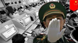 China, kumuha ng 4,000 na 'Porn Cops' para mag-crackdown sa Internet porn!