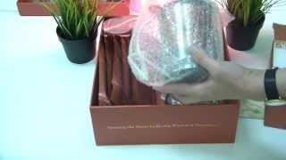 Интернет-магазин чая ЗаказатьЧай.РФ —Обзор чайного набора Teavana(, 2013-07-17T23:01:11.000Z)