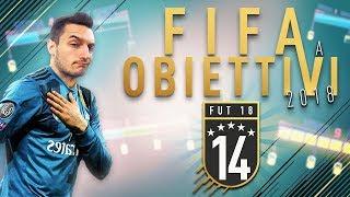 FIFA 18 A OBIETTIVI - EPISODIO 14 | UN TORNADO-GOAL IMPOSSIBILE!