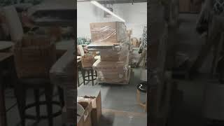 Sjb Home Decor Outlet Liquidation Youtube