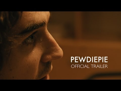 PewDiePie - Official Trailer (Whiplash, King's Speech and Good Will Hunting Parody)