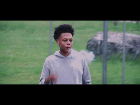 """Lil Savage - """"Clocks Up"""" (Official Music Video)"""