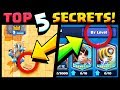 TOP 5 HIDDEN FEATURES Added in September Update! Clash Royale Hidden Secrets