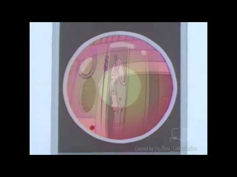 2001: A Space Odyssey recreated in clips from The Simpsons
