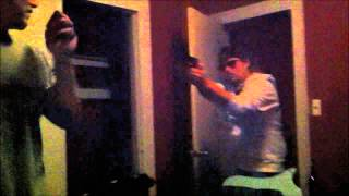 Avenged Sevenfold Natural Born Killer (Fan made music video)