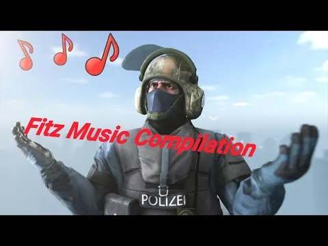 Fitz & The Squad Best Of Rapping/Singing Compilation