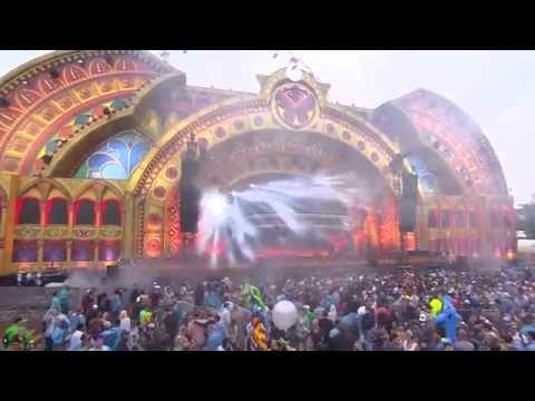 Tomorrowland 2015 | Chris Liebing