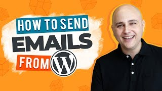 How To Setup WordṖress SMTP For Sending Emails - Must Watch For All Website Owners