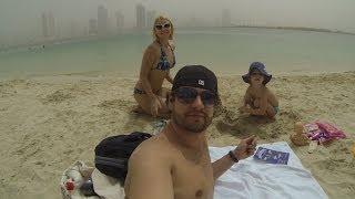 видео Какое море в ОАЭ? Узнаем!