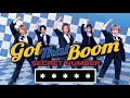 SECRET NUMBER시크릿넘버 _ Got That Boom Dance cover by xD クロスディー