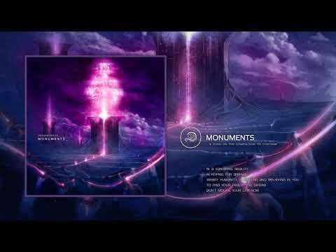 Dreamgrave - Monuments I. [Album Stream] [Lyrics] [2017]