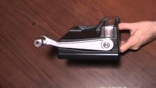 Powermatic 1 Керівництво Сигарети Інжектор