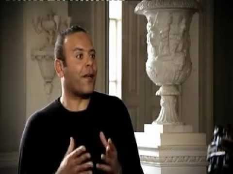 فيديو: لقاء خاص مع آلة العود والموسيقي عمر بشير