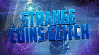 Destiny Strange Coins Glitch (Strange Coins Locations) Destiny Strange Coins Fast Farming