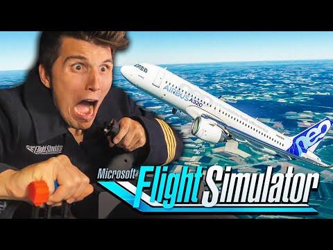 Der schlimmste Flug