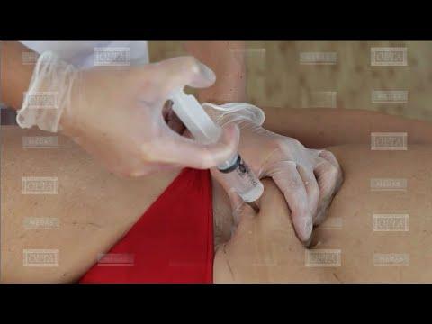 Мезотерапия лица и тела — учебный видеокурс для врачей-косметологов