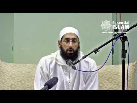 The Friends of Allah - Shaykh al-Akbar (Ibn Arabi)