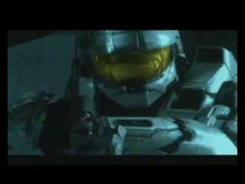 Cold Blooded Christmas Halo 3 Version mp3