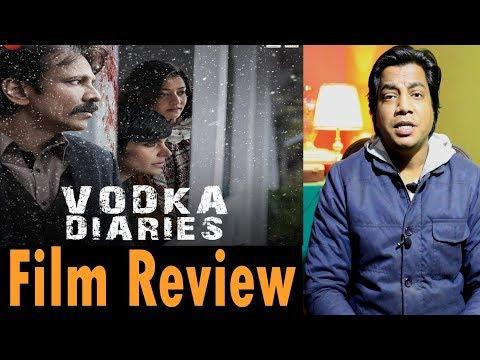 Full Movie Review   Vodka Diaries   Kay Kay Menon   Mandira bedi