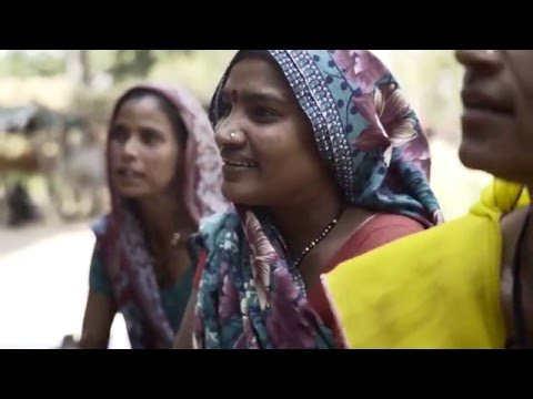 Community Animal Health Workers in India