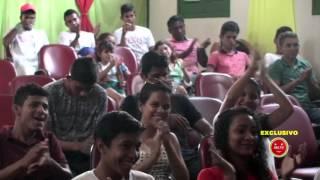 JPRB Tarauacá se reúne para discutir o futuro dos jovens