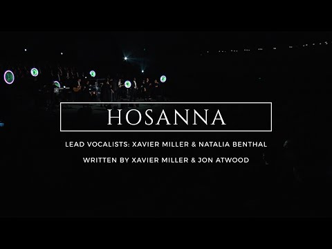 Hosanna || Victory || IBC LIVE 2020