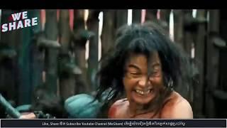 Một mình cân cả chục tên lính-phim Tony Jaa Ong Bak 3  2019