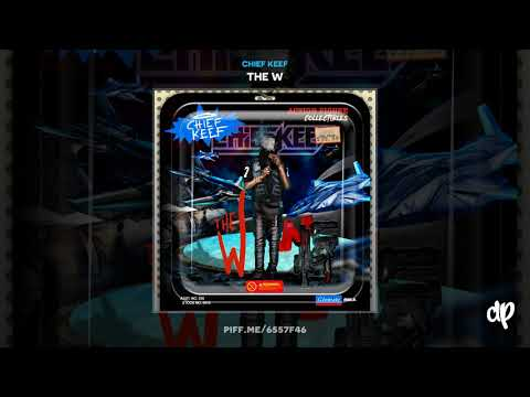 Chief Keef - Too Fast (Prod by CBMix) [The W]