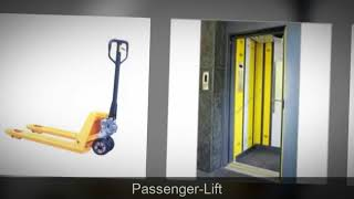 India Hydraulics & Elevators | Hydraulic Lift Manufacturer In Faridabad