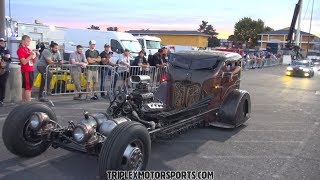 WILDEST SLABS FROM SEMA IGNITED!!