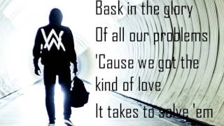 Скачать Alan Walker Issues Remix Lyrics Letra Parole By Julia Michaels