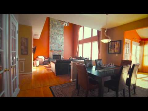 25784 LEONARD DRIVE CHANTILLY VIRGINIA WITH VOICE OVER
