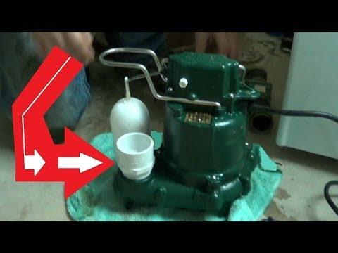 Sump Pump Installation and Repair in Garland