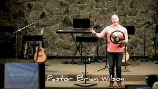 Bumper Sticker Theology | The Driver's Seat | Brian Wilson