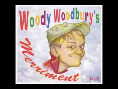 """foto de Woody Woodbury Excerpt from """"Woody Woodbury's Merriment"""