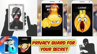 App Review Of Max AppLock - AppLocker,Security Center,Google Nest - best mobile app lock for android screenshot 3