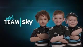 Introducing Mini Team Sky