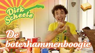 Dirk Scheele - De boterhammenboogie