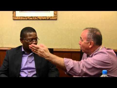 Mozambique Tourism Minister